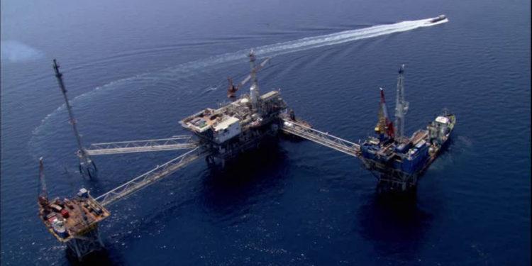 Israel anuncia nueva ronda de exploración de petróleo y gas en el Mediterráneo oriental