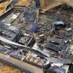 Hamas dice haber descifrado información de restos del vehículo en la operación de Khan Yunis