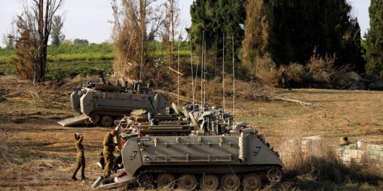 Se ha alcanzado un alto el fuego entre Israel y la organización terrorista Hamas