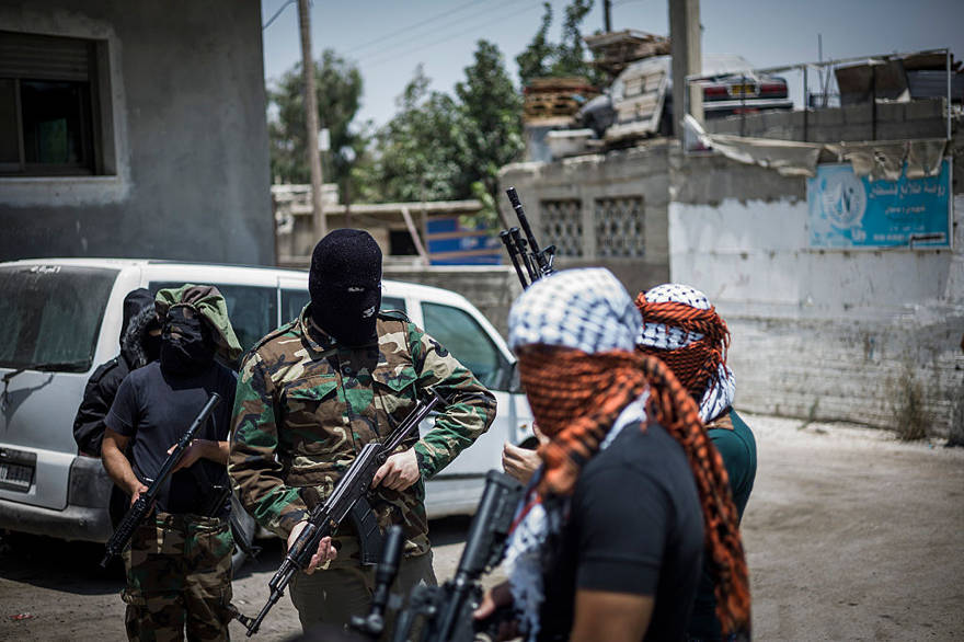 """La nueva """"preocupación"""" palestina por los convenios internacionales"""