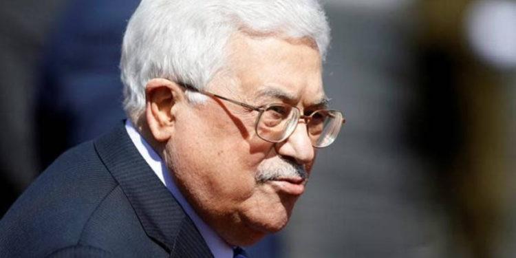 Abbas dice que puede negociar con el que gane la elección en Israel