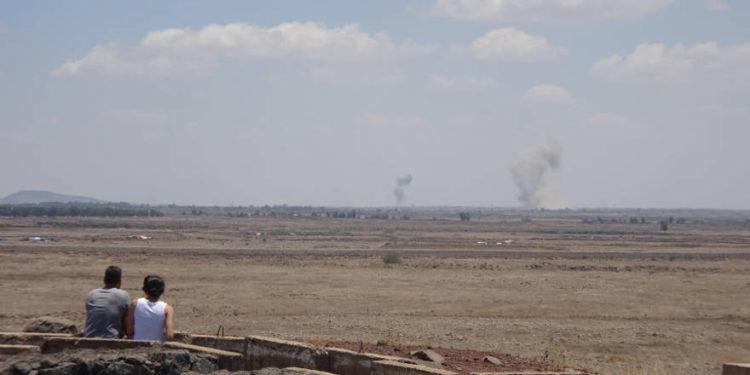 Siria afirma haber matado a comandante de ISIS durante una nueva ofensiva