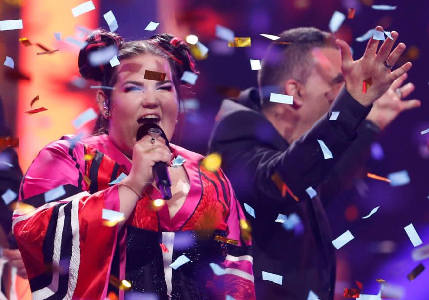 Sindicato de periodistas palestinos instan a boicotear Eurovisión que se celebrará en Tel Aviv