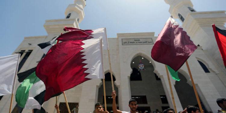 Egipto no se opone a la participación de Qatar en Gaza