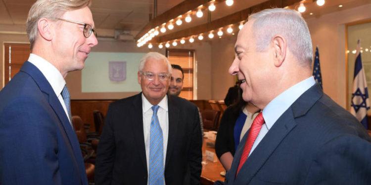 Enviado de EE.UU: sanciones a Irán ayudan a reducir el flujo de fondos para Hamas y Hezbolá