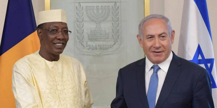 Netanyahu volará a Chad para anunciar oficialmente relaciones diplomáticas