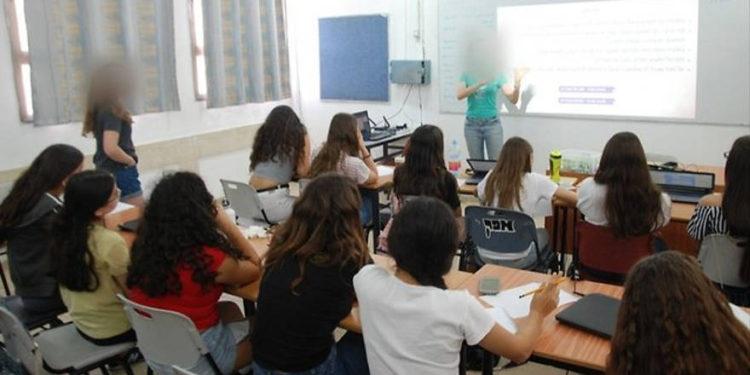 Programa educativo israelí capacita a adolescentes para trabajos de ciberseguridad