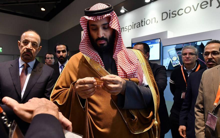 Arabia Saudita construirá el primer reactor de investigación nuclear