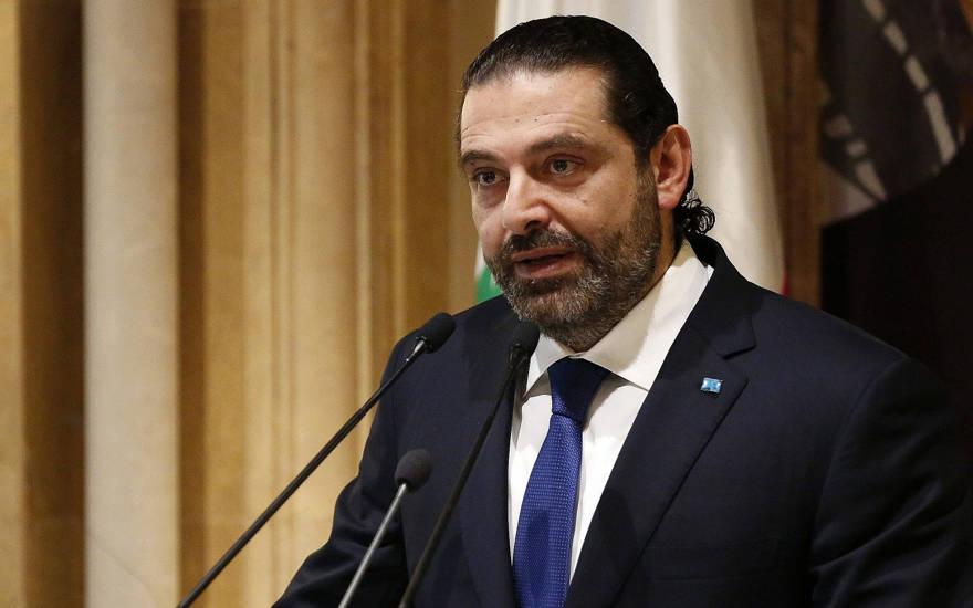 Primer ministro del Líbano acusa a Hezbolá de obstruir la formación de un nuevo Gobierno