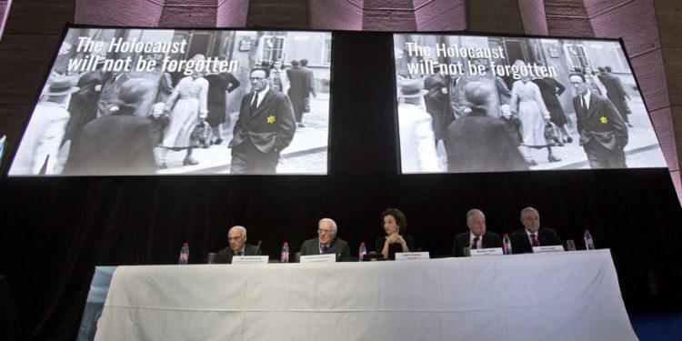 UNESCO lanza un sitio web de educación sobre el holocausto