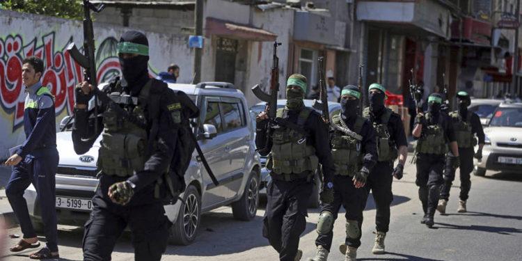 Hamas advierte sobre las consecuencias si Israel realiza recortes financieros a Gaza