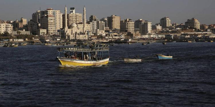 Israel y Qatar acordaron establecer un cruce marítimo entre Chipre y Gaza