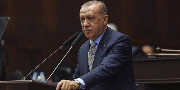 """Asesinato de Khashoggi: Erdogan acusa a los """"niveles más altos"""" del gobierno saudí"""