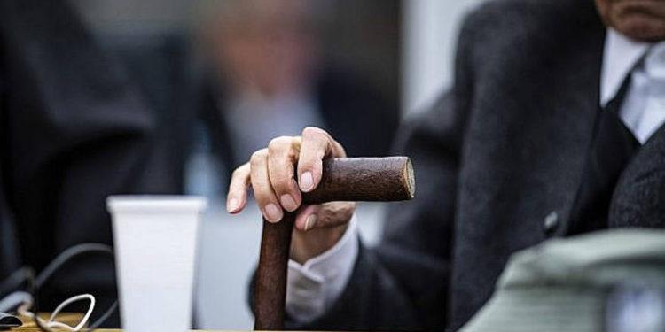 Ex guardia de las SS de 94 años testificará en un juicio en Alemania