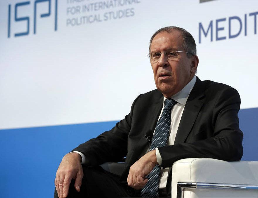 Rusia se ofrece a mediar las conversaciones de paz entre Israel y los palestinos