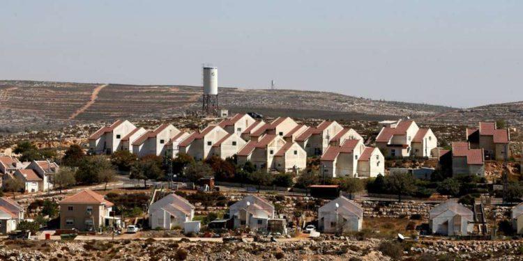 Israel y EE. UU. establecen comité conjunto para mapear la soberanía israelí en Judea y Samaria