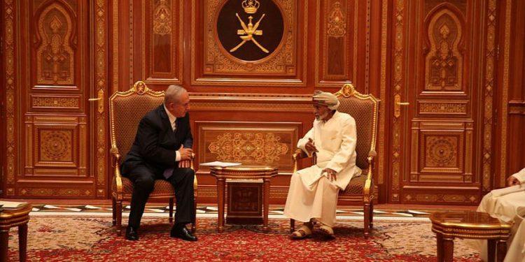La muerte del sultán Qaboos debería preocupar a Israel