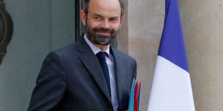 Primer ministro de Francia dice que actos antisemitas en el país aumentaron un 69% este año