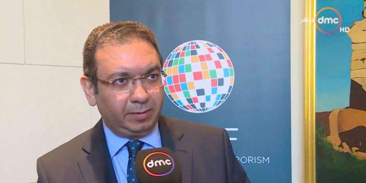 Nuevo embajador de Egipto llega a Israel