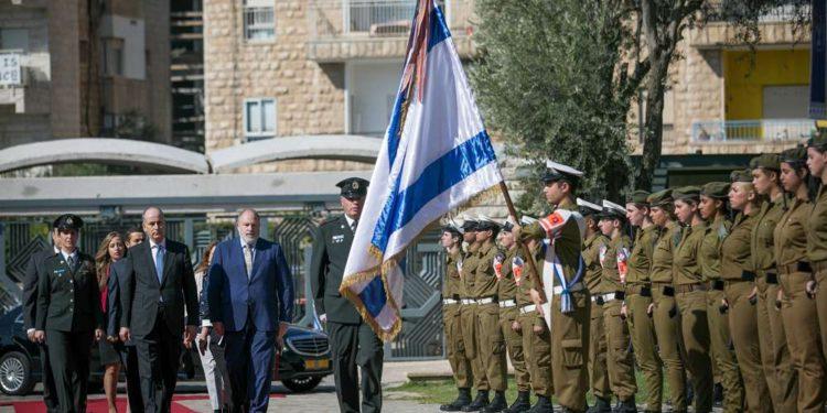 En Jerusalem, nuevos enviados de El Cairo y Ammán vuelven a comprometerse a la paz con Israel