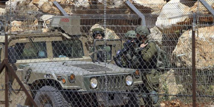 Israel cumple 20 años desde la retirada histórica del Líbano