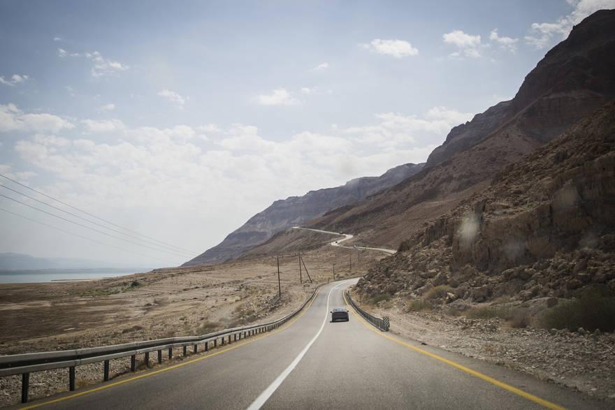 Ministro de transporte ordena expansión de importante carretera debido a accidentes fatales