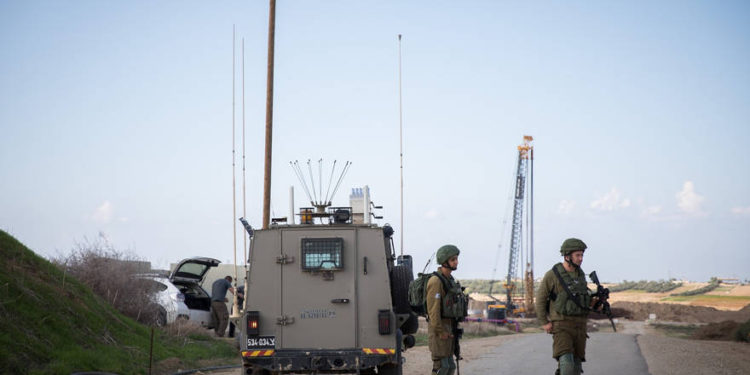 """Padre del oficial de las FDI asesinado: """"espero que esta sea la pérdida final para Israel"""""""