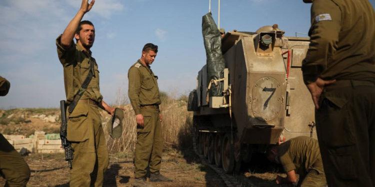 ¿Puede Israel cesar el fuego en Gaza para combatir contra las fábricas de misiles de Hezbolá?