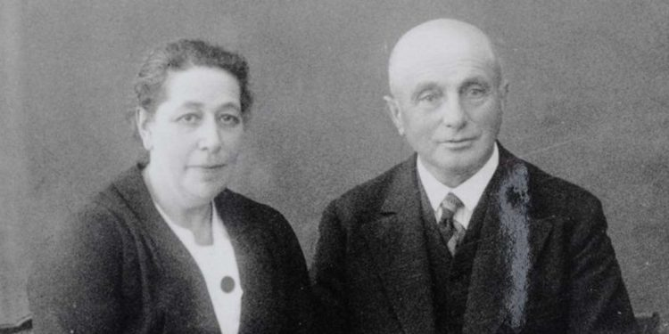 Desgarradoras notas suicidas que judíos dejaron a sus seres queridos después de la Kristallnacht