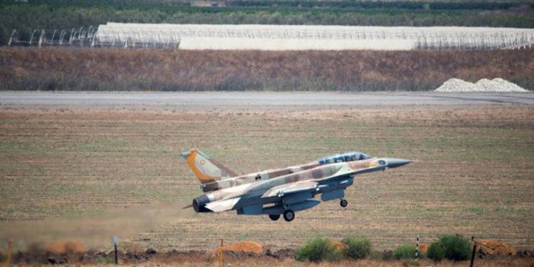 Rusia advierte a Israel a que se abstengan de acciones provocativas en Siria
