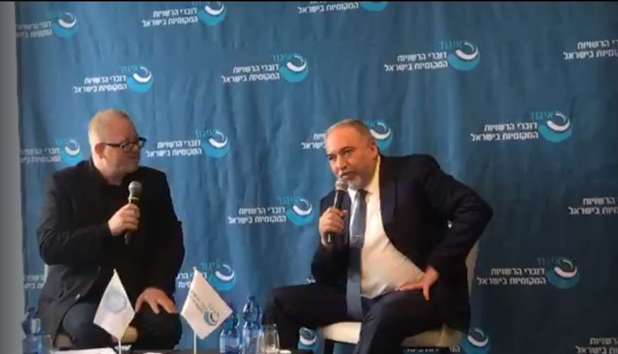Liberman arremete contra el gobierno por las continuas entregas de combustible a Gaza