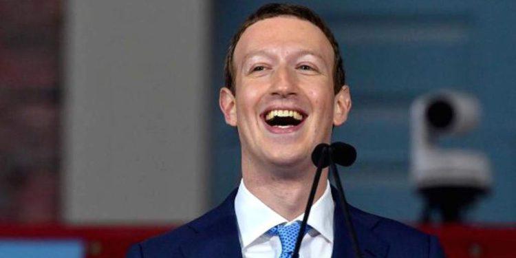 """Mark Zuckerberg se une al popular grupo """"Secret Tel Aviv"""" en Facebook"""