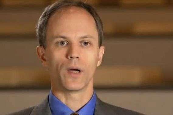 Michael Deem (captura de pantalla: YouTube)