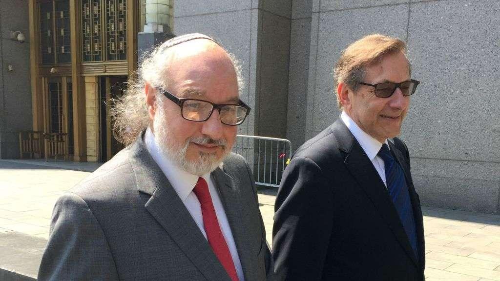La pensión de Pollard será pagada por Israel