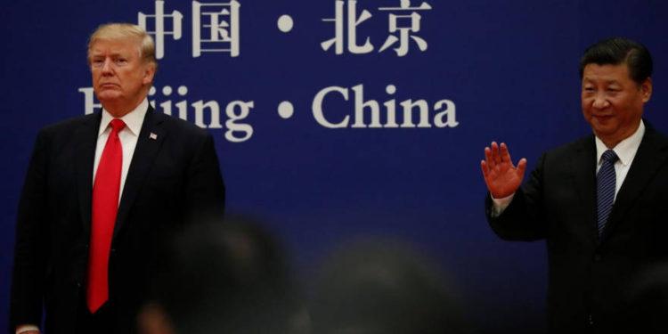 Una sabia decisión de Trump: esto es lo que China no esperaba