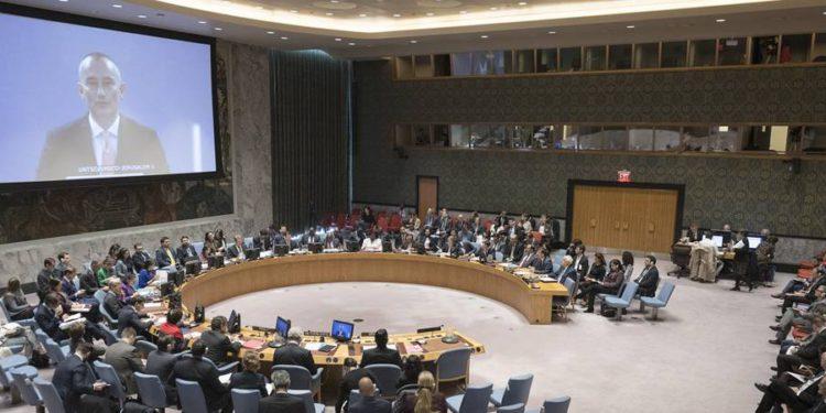 """Kuwait y Bolivia convocan reunión de emergencia en la ONU sobre """"la violencia en Gaza"""""""
