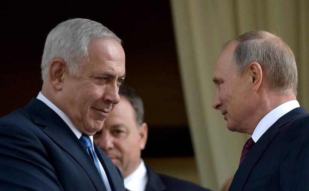 Putin considera cerrar la puerta a Irán y abrir una ventana a Israel