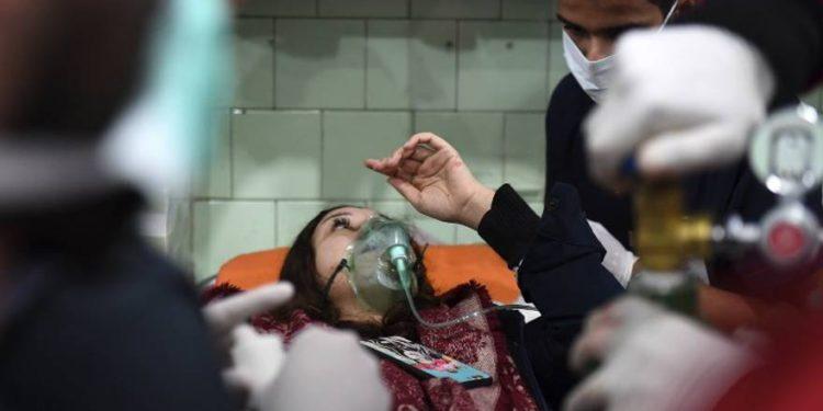 Rusia ataca a los rebeldes sirios tras presunto ataque con gas