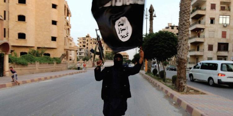 Los terroristas que emigran a Europa