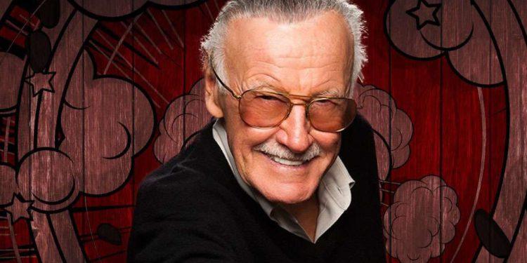 Murió Stan Lee, leyenda de los cómics