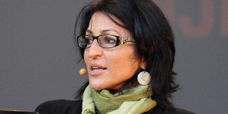Mujer palestina-estadounidense detenida en el aeropuerto de Ben Gurion en Tel Aviv