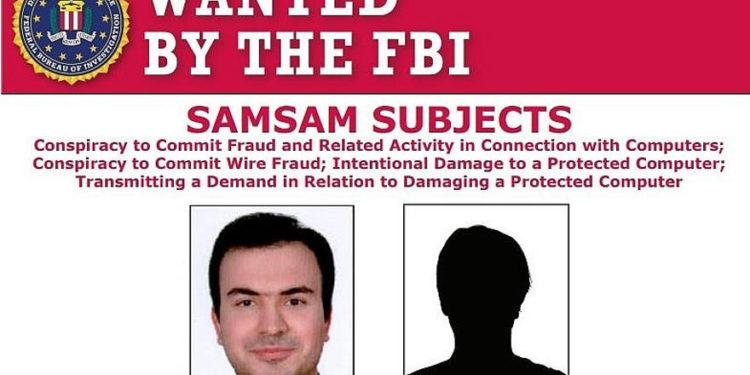 Hackers iraníes fugitivos acusados en Estados Unidos por delitos cibernéticos
