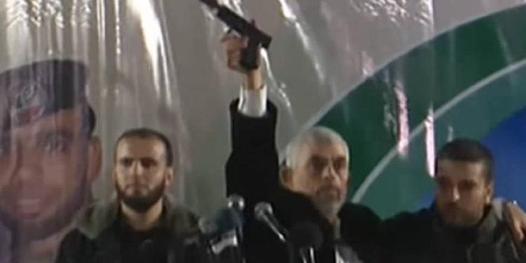 Jefe de Hamas: no nos vuelvan a probar, el próximo bombardeo llegará a Tel Aviv