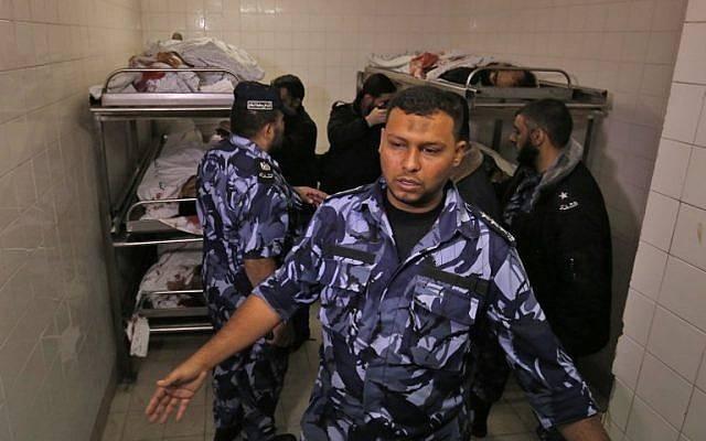 Ejército de Israel confirma la muerte de un oficial y otro herido durante ataque en Gaza