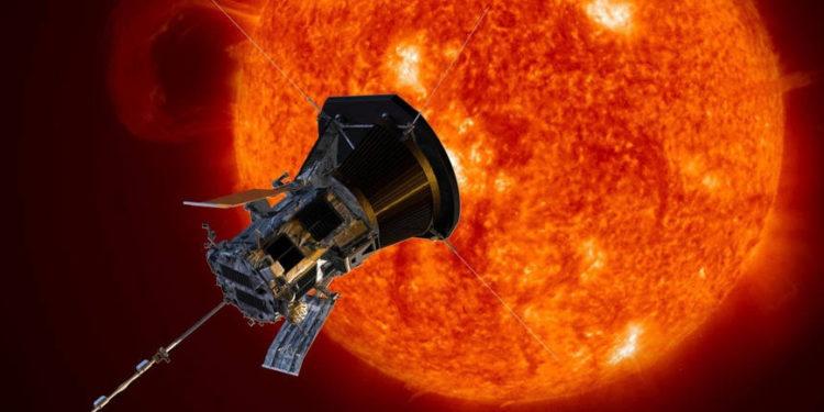 Sonda solar de la Nasa con tecnología israelí tomará las primeras fotografías del sol