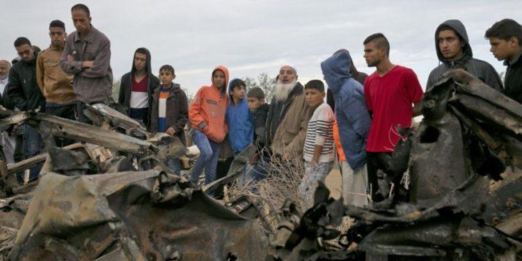 Fuerzas especiales de Israel descubiertas por Hamas llevaban semanas en Gaza