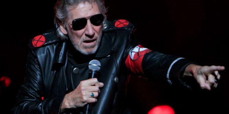 """Roger Waters acusa a Israel de cometer """"genocidio"""""""