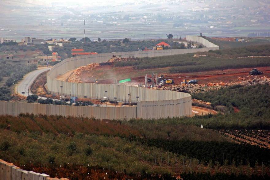 """Presidente del Líbano ordena un """"monitoreo cercano"""" a la operación de Israel contra túneles terroristas"""
