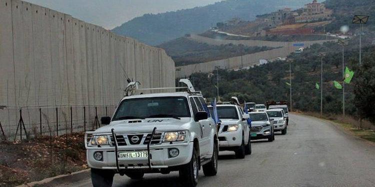 Líbano dice que la Operación de las FDI no perturbará la calma en la frontera