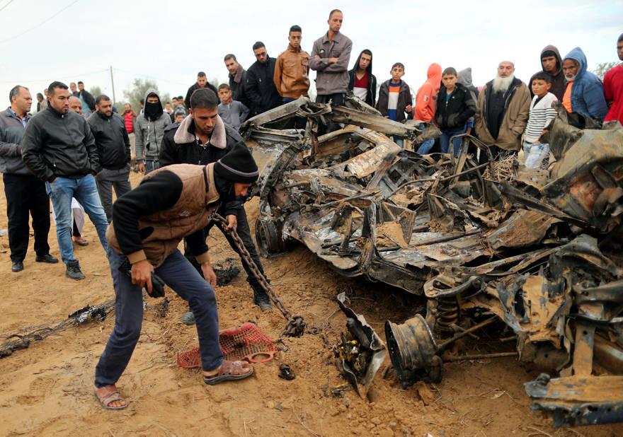 """Informe: operación fallida de las FDI en Gaza fue expuesta """"debido a los acentos"""" de los soldados"""